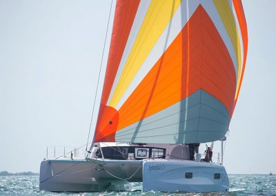 Outremer 45′