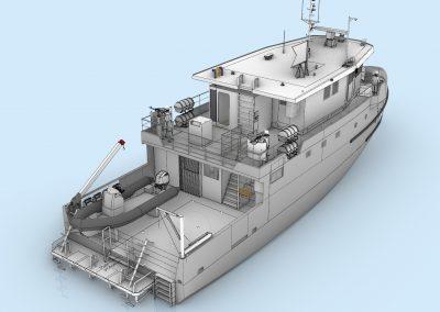 Vedette-VSP-3